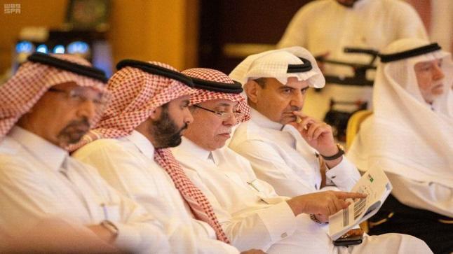 وزير الثقافة يعلن تأسيس جمعية جديدة للمحافظة على تراث المملكة الصناعي