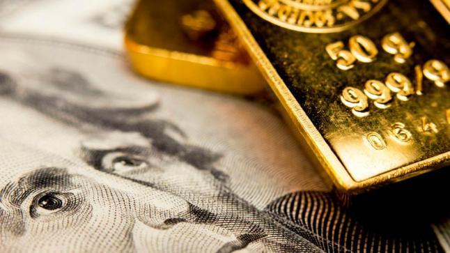 ارتفاع أسعار الذهب إلى اعلى مكاسبها اليومية من حيث النسبة المئوية