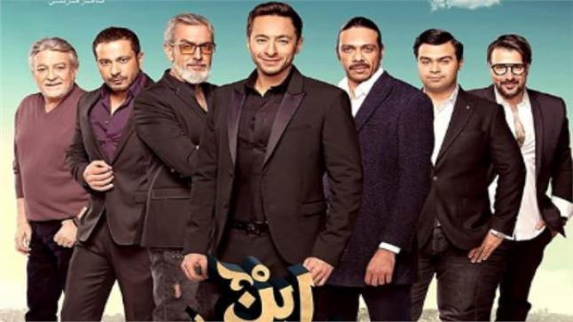 """حمادة هلال يتعرض لضرب النار في الحلقة ال26 من """"ابن أصول"""""""