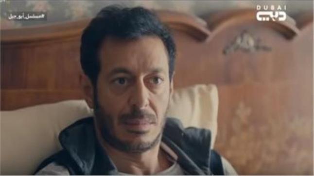 """مفاجأة """"أبو جبل"""".. أحمد خالد صالح قاتل أولاد حسن"""